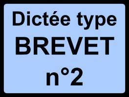 Dictée type Brevet n°2 - Edgar Poe, le Chat noir, 1843(incipit)