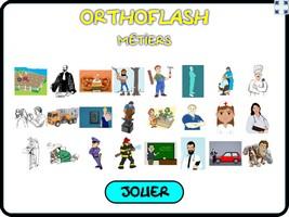 Orthoflash (métiers)