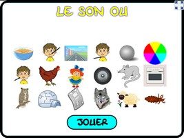 Orthoflash : le son ou