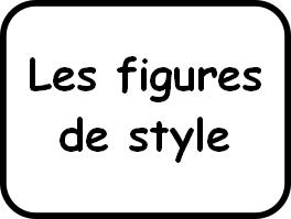 Les figures de style (QCM)