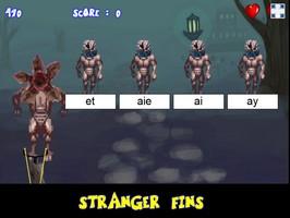 Stranger fins